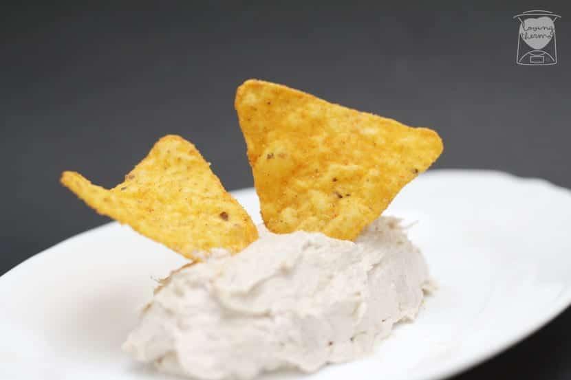 Cheese tuna dip2